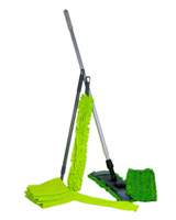 Microfiber Cleaning Tools
