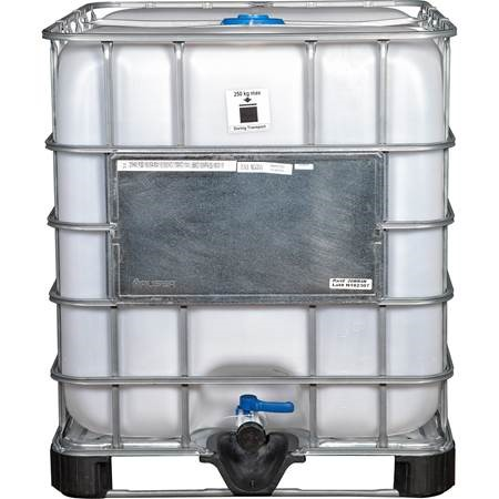 Concentrated ADVANAGE 20X in 275-Gallon Totes